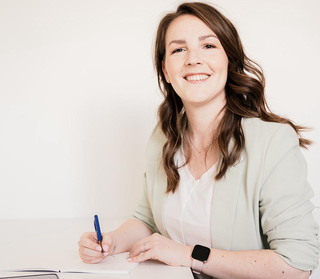 3 tips om vlot te schrijven zonder kennis of ervaring - De Contentfabriek